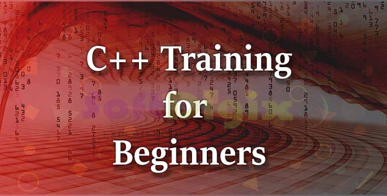 Best OOPS concepts in C++ Programming - Online Course training in Porur